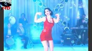 زقوج اللبنانية قمر  ترقص @ تصوير بطيء HD