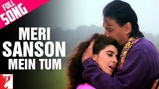 Meri Sanson Mein Tum - Full Song - Aaina