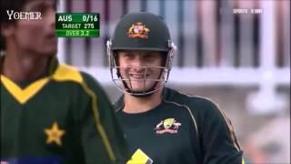 Muhammed  amir  is  good  bowler
