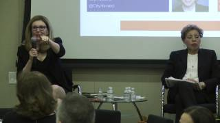 2014 CECP Summit: Nonprofit Board-Matching: Benefiting Your Company, Executives, Nonprofits, and Com