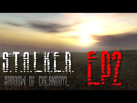[Let's Play] S.T.A.L.K.E.R. : Shadow of Chernobyl – Épisode 2