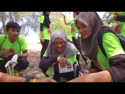 PEKA Malaysia Save Our Rainforest Race (SORR) 2017