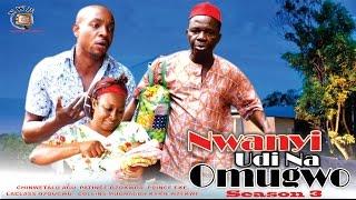 Nwanyi Udi Na Omugwo - 2015 Latest Nigerian Nollywood Igbo Movie