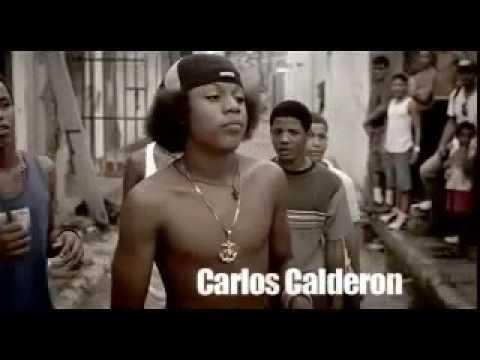 Julito Maraña Tego Calderon Ft Julio Voltio ♪ 2011