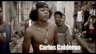 Julito Maraña - Tego Calderon Ft Julio Voltio ♪ 2011