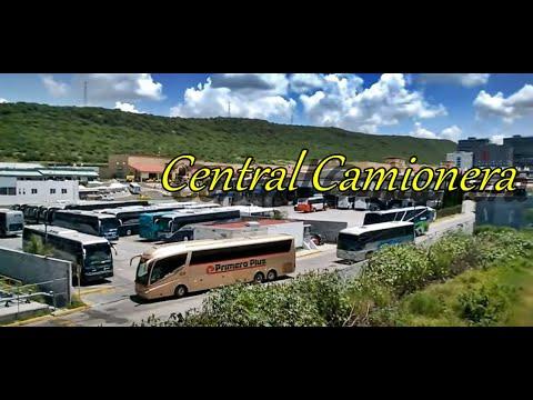 Terminal de Autobuses Queretaro Queretaro Mexico central camionera