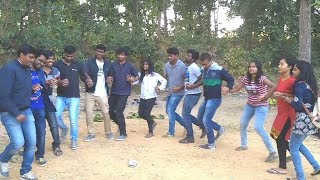 Nagpuri Dance 2018 At Panchghag