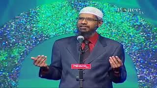 তারাবীর নামাজ ৮ রাকাত নাকি ২০ রাকাত প্রশ্নোত্তর পর্ব Dr. Zakir Naik