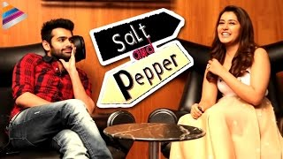 Shivam Movie Special | Salt and Pepper | Ram | Raashi Khanna | Telugu Filmnagar