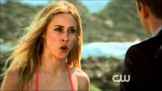 Annie and Caleb - Caleb has a fight with Ivy - 90210 - 4x21