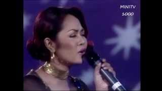 Liza Hanim - Andainya Aku Bersuara HQ (Juara Lagu 2001)