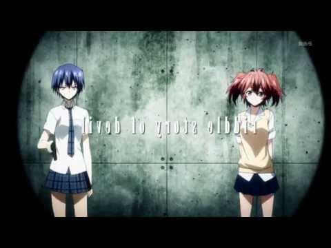 Tokaku x Haru - Clarity