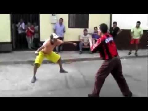 VIDEOS DE BORRACHOS PELEANDO RonnyGtX