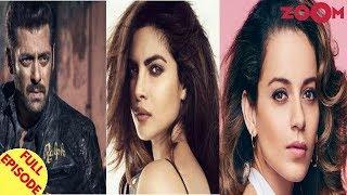 Salman Finally Breaks His Silence Over Priyanka