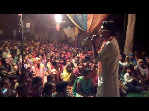 Suraj rahi / bijua - lakhimpur khiri / live video