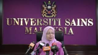 Datuk Prof. Dr. Asma Ismail  Naib Canselor USM ke-7