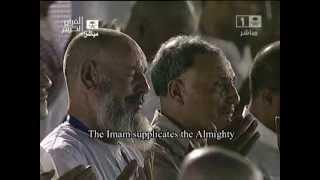 دعاء القنوت   خالد الغامدي 6 رمضان 1434