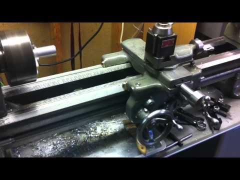 South Bend Metal Lathe Model 9A 1964 Super Clean