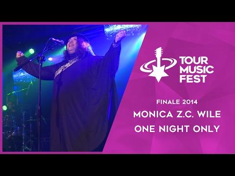 Xxx Mp4 Tour Music Fest Finale 2014 Monica Z C Wile One Night Only Jennifer Hudson Cover 3gp Sex