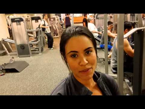 Xxx Mp4 Arab Prince Attempts To Pick Up HOT GIRL At GYM 3gp Sex
