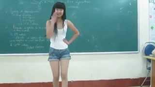 Bubble Pop (Dance Cover)--Vietnamese high school