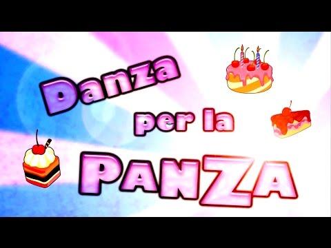 Danza per la panza Canzoni per bambini cala la panza Baby music songs