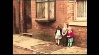 Birmingham - History Of Midlands TV News