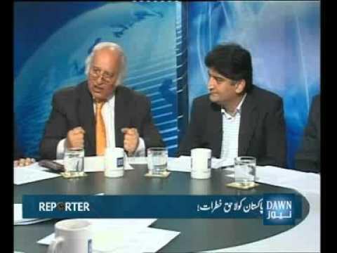 0906 - Reporter - Dangers Facing Pakistan - Ep 195 - Part 3