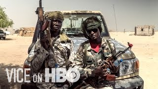 Boko Haram & Unnatural Selection (VICE on HBO: Season 4, Episode 1)
