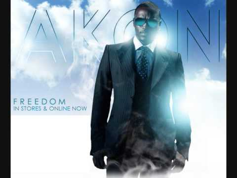 Akon Be With You HQ Lyrics included