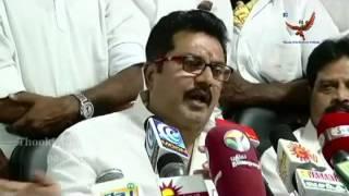 Sarathkumar 2016 Election Fun after Nadigar Sangam