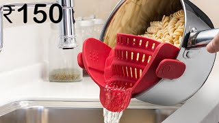 Top 5 Kitchen Gadgets you must have in India-Amazon