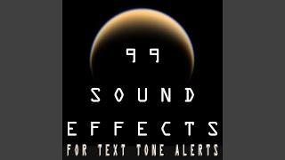 Planet Saturn Alert Tone