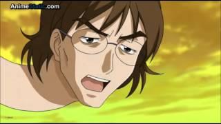 Rosario   Vampire  Episode 4 5 6