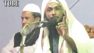 Maulana Kefaytullah Al Azahari - bangla waz 2016  - বর্তমান সময়ের আলোকে খুবই গুরুত্বপূর্ন আলোচনা