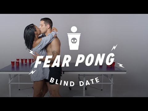 Xxx Mp4 Blind Dates Play Fear Pong Ella Vs Carlos Fear Pong Cut 3gp Sex