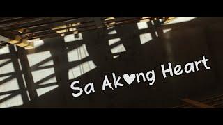 Von Saw - Sa Akong Heart (Official Music Video)