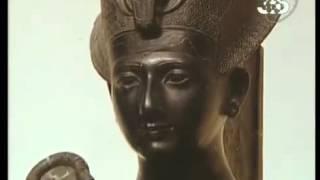 Фараоны древнего Египта. Тайная жизнь царя Рамcеса II. Древний Египет.