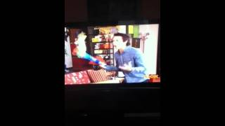 Icarly spencer is hilarious