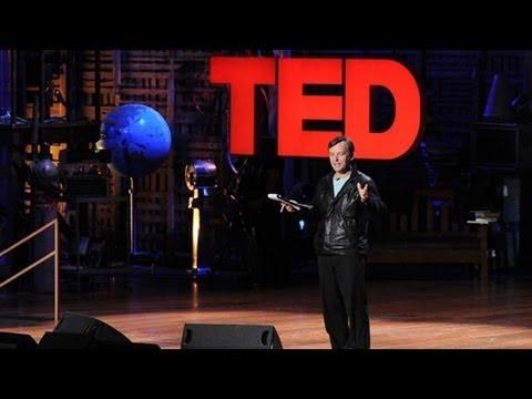 TED Talks 2012: