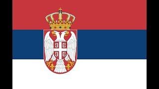 HOI4 Kaiserreich Serbia EP2 - Romania Crumbles