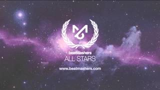 beatMashers All Stars: Beauty Brain - Gentleman |FREE DOWNLOAD