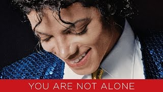You Are Not Alone - Michael Jackson - Lyrics/บรรยายไทย