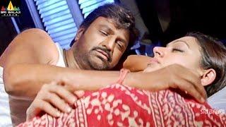 Game Movie Mohan Babu and Shobana Scene | Mohan Babu, Manchu Vishnu | Sri Balaji Video