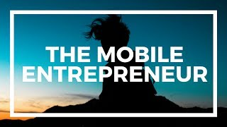 Everyday Carry Series #1 - The Mobile Entrepreneur