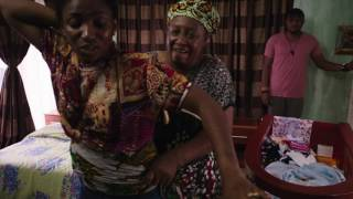 OMUGWO OFFICIAL TRAILER..A Kunle Afolayan Film