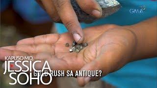 Kapuso Mo, Jessica Soho: Gold Rush Sa Antique?