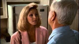 The Naked Gun: From the Files of Police Squad!: I'm just making us some dinner.