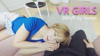 [360 VR Girls] HER2