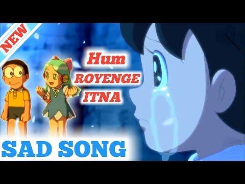 Xxx Mp4 Hum Royenge Itna Hame Maloom Nahi Tha Nobita Shizuka Sad Song Breakup Song Nobita And Shizuka 3gp Sex